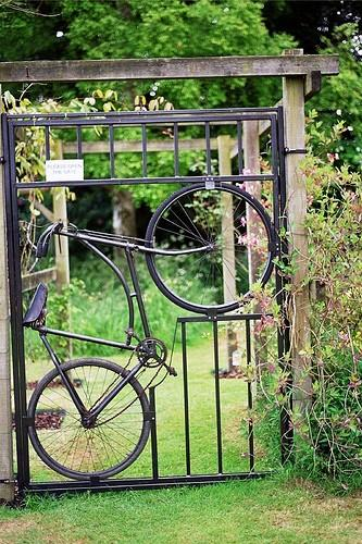Tour de France - Things to Do with Old Bikes