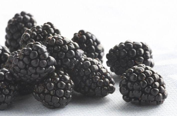 The Blackberry - Healthy Recipes