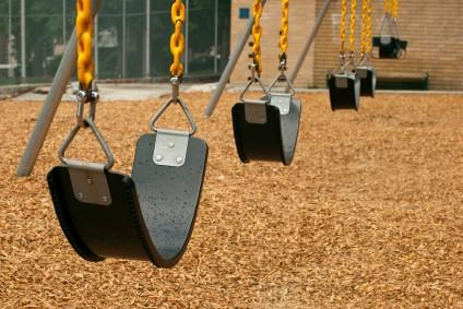 Making a Safe Play Area