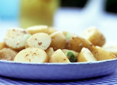 A Potato Recipe For The Summer